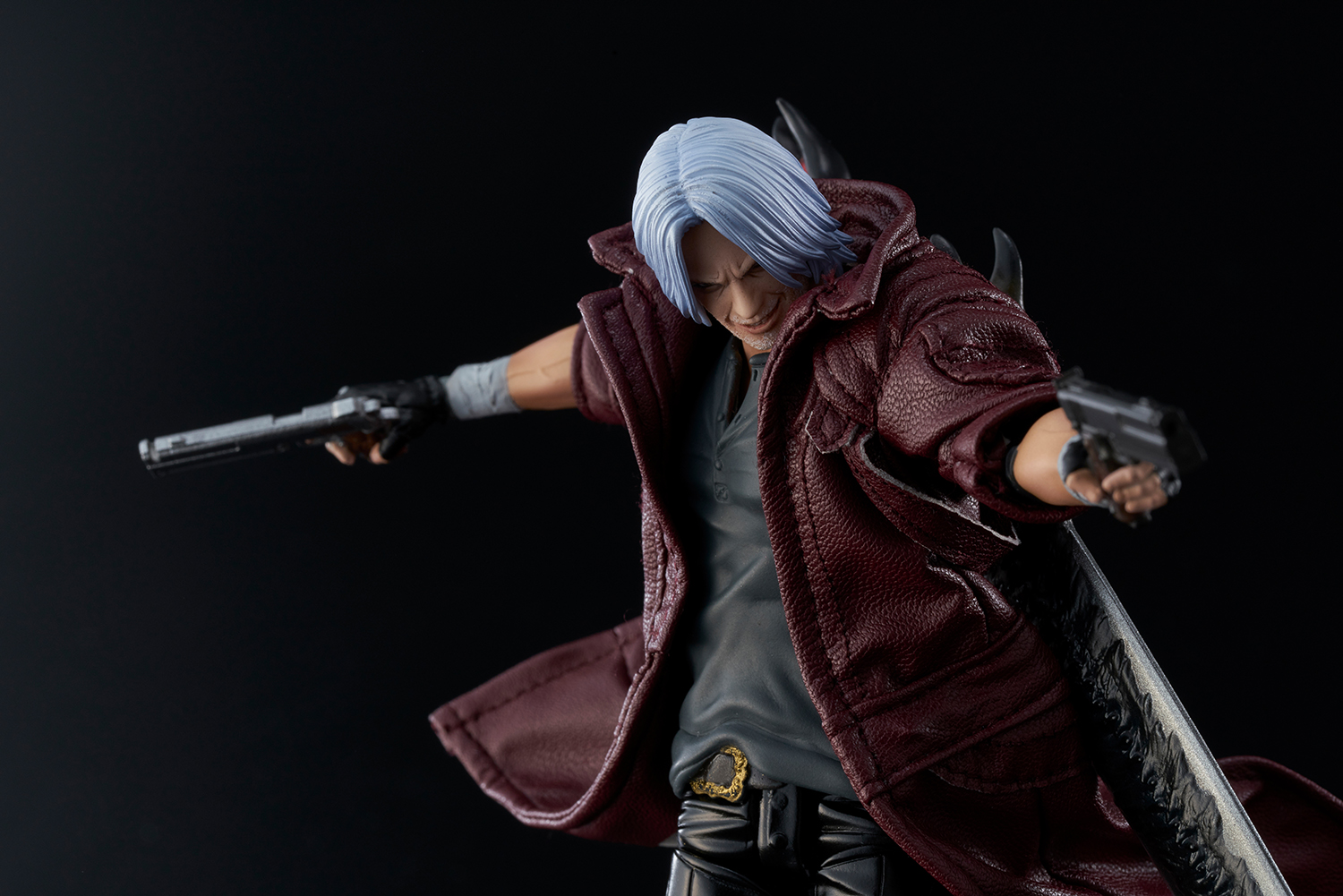 Devil May Cry 5 Dante PX DLX Version IN STOCK 1000 Toys • NEW /& OFFICIAL •
